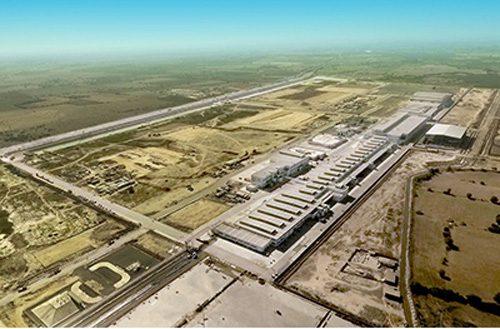 20170127suzuki1 500x329 - スズキ/インド・グジャラート州で新工場稼働