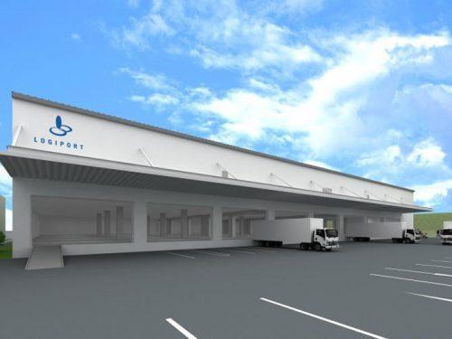 20170130lasalle2 500x375 - ラサール不動産投資顧問/神奈川県平塚市に食品卸専用物流施設着工