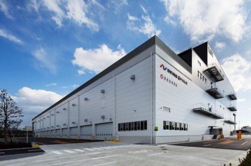 20170131nomura1 500x332 - 野村不動産、戸田建設/愛知県小牧市に大規模高機能型物流施設竣工