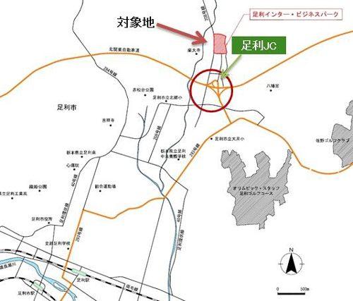 20170202mapletree10 500x427 - メープルツリー/北関東に最新マルチテナント型物流施設、テナント募集中