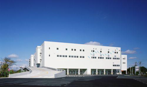 八王子物流センター