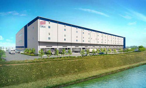 20170209orix1 500x300 - オリックス/埼玉県蓮田市に3.4万m2の物流施設着工
