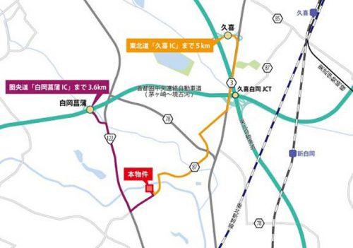 20170209orix2 500x351 - オリックス/埼玉県蓮田市に3.4万m2の物流施設着工