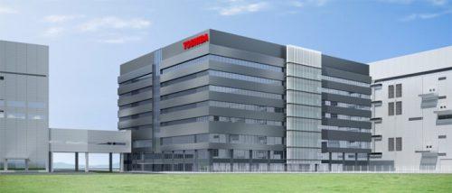 開発センターの完成イメージ