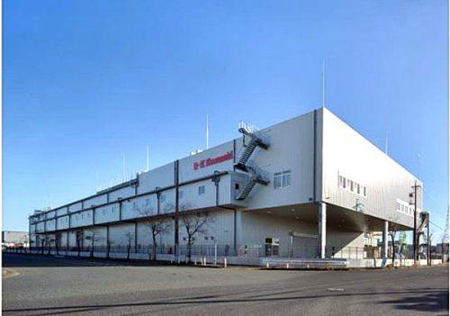 名古屋第一工場 777X組立工場