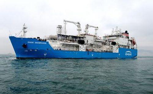 20170216nyk 500x309 - 日本郵船/LNG燃料供給船、竣工