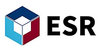 ESRのロゴマーク