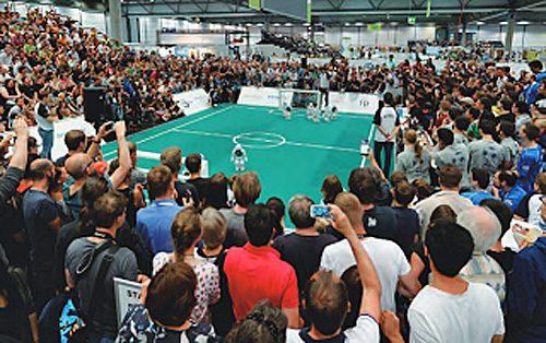 2016年ドイツ大会