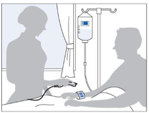 使用イメージ(病院での投薬管理)