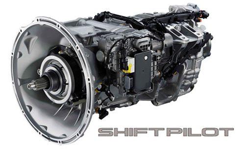 新開発AMT「ShiftPilot」