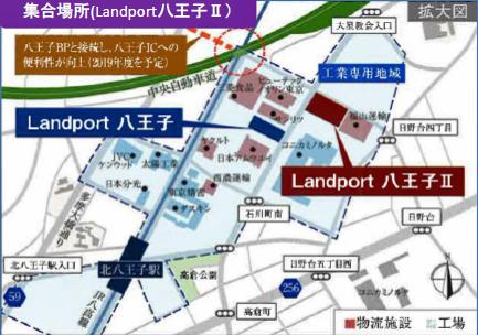 20170301nomura3 - 野村不動産/(仮称)Landport青梅 プロジェクト説明会、3月17日開催