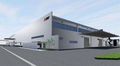 20170306mitsubishie 500x274 - 三菱電機/真空バルブ・真空遮断器の新工場を建設