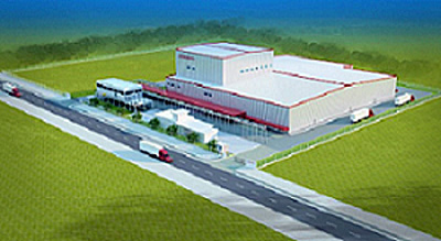 20170317ajinomoto - 味の素/25億円投じ、ミャンマーで粉末飲料の工場新設