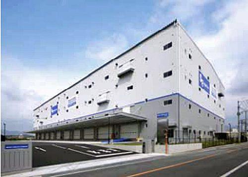 20170322dbj2 500x357 - SGリアルティ舞洲、SGリアルティ糟屋/DBJ Green Building認証