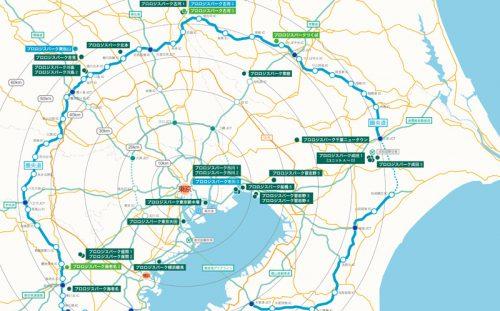 20170324prologi1 500x311 - プロロジスの圏央道戦略/ルポ「圏央道ツアー」