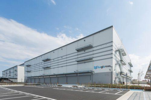 20170331mitsubishi1 500x334 - 三菱地所/厚木市に3万m2の物流施設竣工、倉庫会社に全棟賃貸借