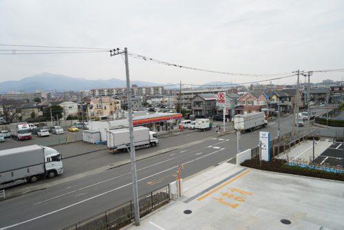 20170331mitsubishi3 500x334 - 三菱地所/厚木市に3万m2の物流施設竣工、倉庫会社に全棟賃貸借