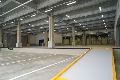20170331mitsubishi5 500x334 - 三菱地所/厚木市に3万m2の物流施設竣工、倉庫会社に全棟賃貸借