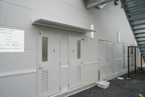 20170331mitsubishi7 500x334 - 三菱地所/厚木市に3万m2の物流施設竣工、倉庫会社に全棟賃貸借
