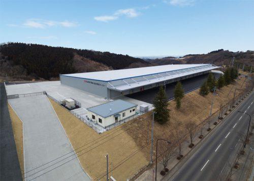20170404maruzen1 500x357 - 丸全昭和運輸/宮城県名取市に物流センター竣工