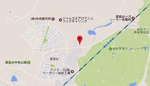 20170404maruzen3 500x289 - 丸全昭和運輸/宮城県名取市に物流センター竣工