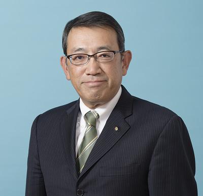 20170407nittsu1 - 日通/新社長に齋藤充副社長
