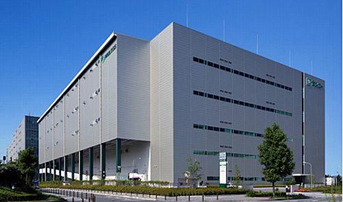 20170414prologi1 500x295 - 日本プロロジスリート投資法人/2棟を228億円で譲渡、売却益69億円