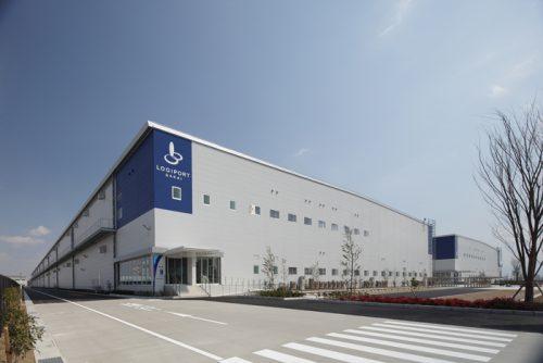 20170417logiportsakai1 500x334 - ラサール不動産/大阪・堺市に11.6万m2の物流施設竣工、契約率30%