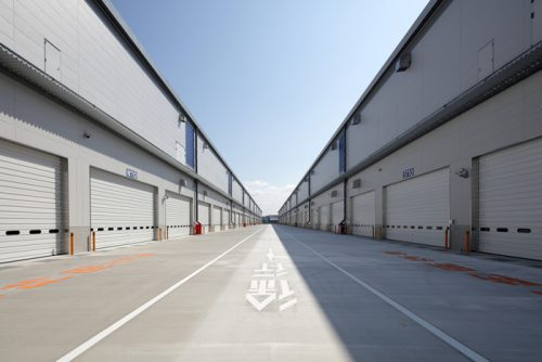 20170417logiportsakai3 500x334 - ラサール不動産/大阪・堺市に11.6万m2の物流施設竣工、契約率30%