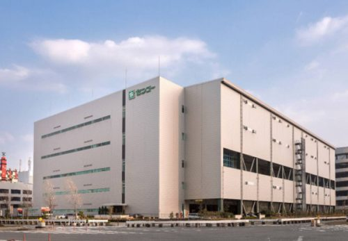 20170417mitsui21 500x347 - 三井物産リアルティ・マネジメント/舞洲4ロジスティクスセンターを取得完了
