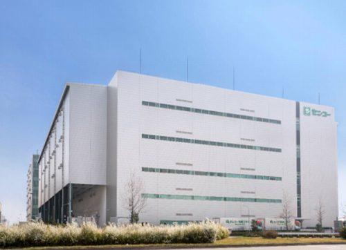 20170417mitsui22 500x362 - 三井物産リアルティ・マネジメント/舞洲4ロジスティクスセンターを取得完了