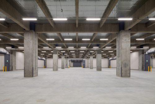 20170425daiwah2 500x334 - 大和ハウス/広島市五日市港に約5万m2のマルチテナント型物流施設竣工