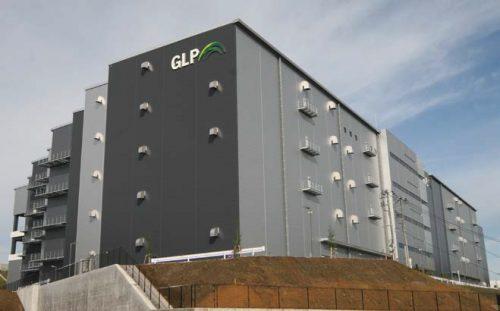 20170427glp1 500x311 - GLP、アスクル/「GLP狭山日高II」の4.6万m2を賃貸借契約
