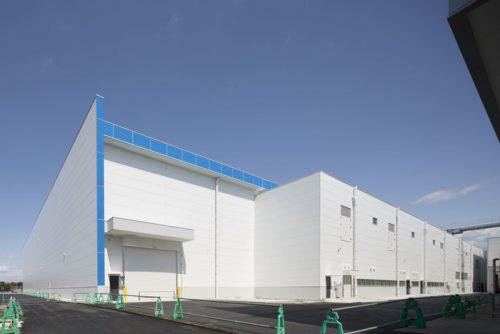 DS2部品工場