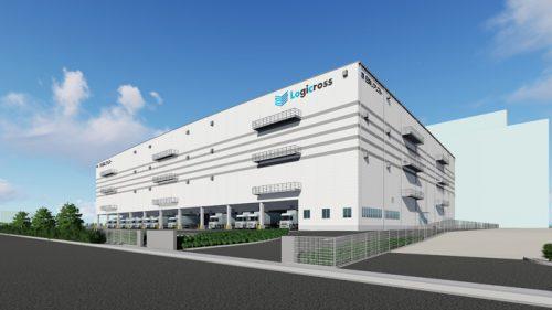 20170515mitsubishig1 500x281 - 三菱地所/習志野に3.9万m2の物流施設着工、新習志野駅から5分