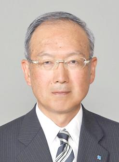 今井利彦新社長