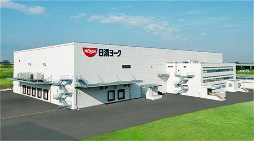 関東新工場