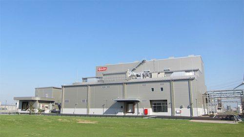 20170516nissui 500x281 - ニッスイ/茨城県神栖市に鹿島医薬品工場を竣工