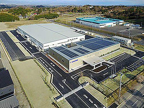 20170519sumitomod 500x376 - 住友電工/福島県三春町に新工場竣工