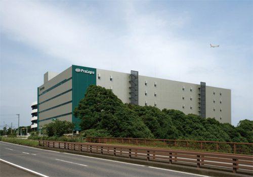 プロロジスパーク成田3