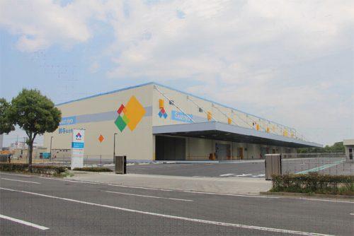 仙台物流センター