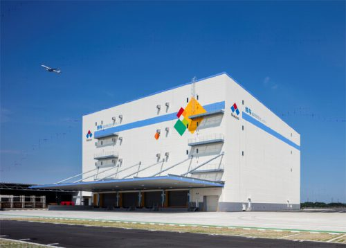福岡物流センター