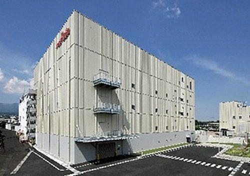 小諸村田製作所の新生産棟