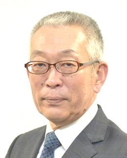大岡誠司新社長