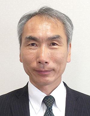 東 明彦新社長