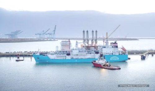 20170614nyk1 500x294 - 日本郵船/LNG燃料の供給・販売事業開始