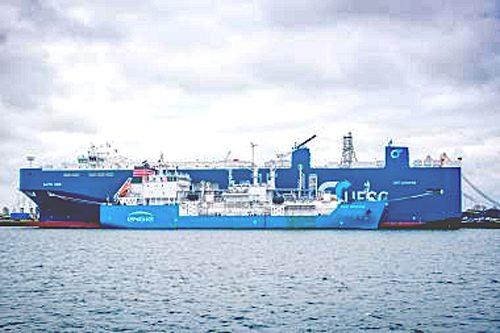 20170614nyk2 500x333 - 日本郵船/LNG燃料の供給・販売事業開始