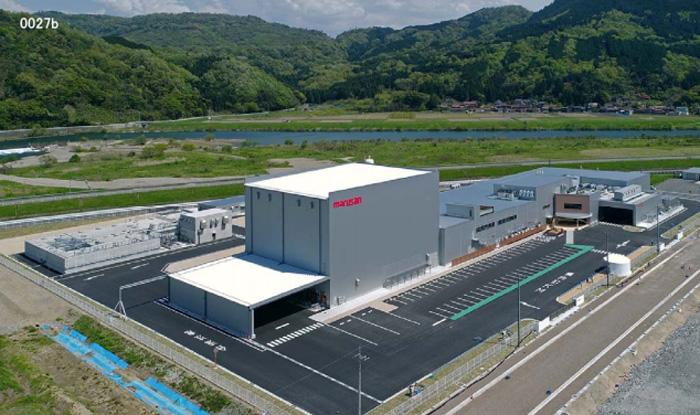 マルサンアイ/77億円投じ、鳥取市に工場・倉庫完成