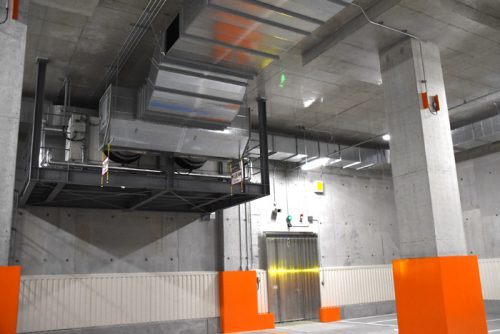 20170615yokorei5 500x334 - ヨコレイ/埼玉県幸手市に冷凍冷蔵物流センター竣工、圏央道に5か所目