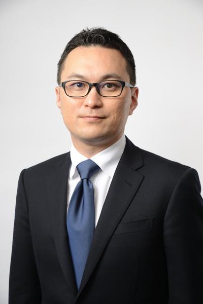 亀山忠秀新社長